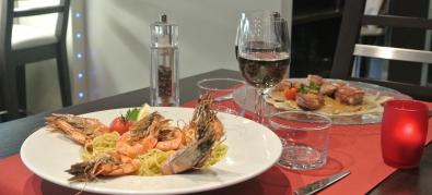 Restaurant Ouvert Sur St Remy